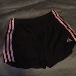 Youth Adidas shorts